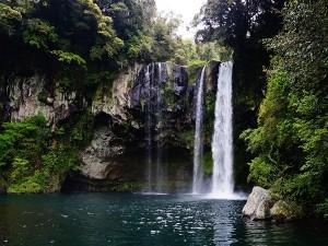 Top 5 Unexplored Waterfall Maharashtra