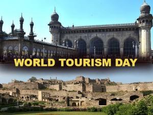World Tourism Day Historical Monuments Telangana