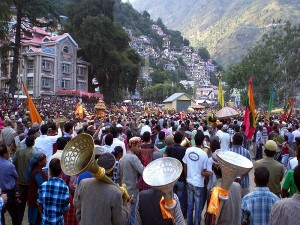 Kullu Dussehra 2018 History Things Know About This Grand Festival
