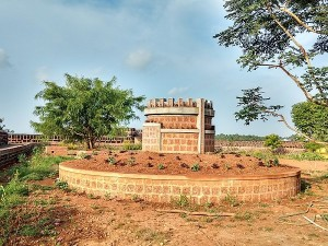 Chandragiri Fort Kerala History Attractions How Reach