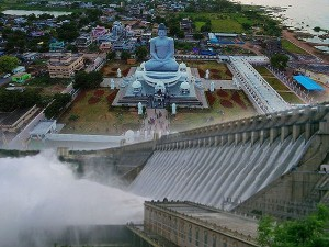 Best Tourist Places Visit Around Vijayawada