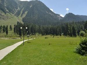 Beautiful Betaab Valley Kashmir Best Time Visit Things Do
