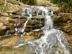Chintapalle Visakhapatnam Timings Sightseeing How Reach