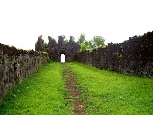 Korlai Fort Travel Guide Sightseeing Timings Things Do