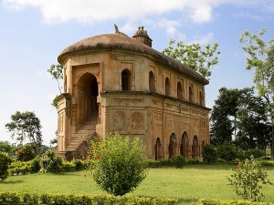Popular Forts Palaces Visit Assam