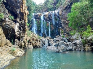 Best Waterfalls Visit Around Hubli