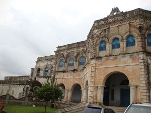 Talcher Palace History Sightseeing How Reach