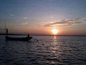 Top Weekend Getaways From Kakinada Andhra Pradesh