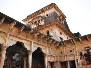 Mystery Of Historic Birbal Ka Chhatta