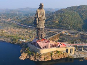 Complete Information Of Statue Of Unity