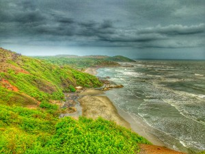 Best Places To Visit In Chapora Goa