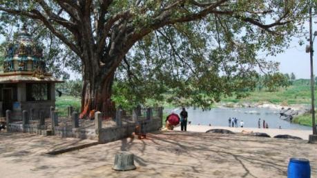 निमिशांबा मंदिर..जहां एक मिनट माता करती हैं भक्तों की मुश्किलों को दूर