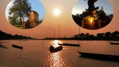 सिलचर : पूर्वोत्तर भारत का एकमात्र शांति द्वीप, जानिए इसकी खासियत