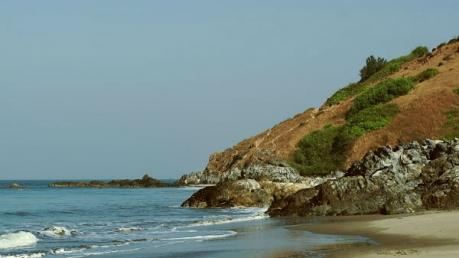 प्रकृति को खुद में समेटे हुए मैंगलोर का खास समुद्री तट-सोमेश्वर