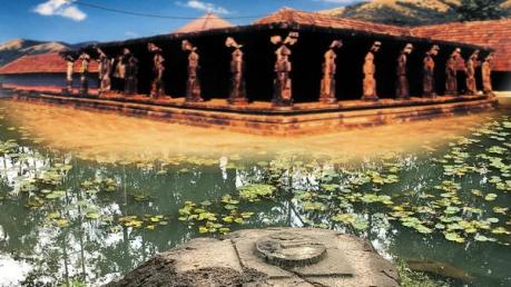 वायनाड : भगवान विष्णु का अद्भुत मंदिर और पाप मुक्त कराने वाली नदी का राज