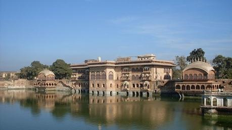 गर्मियों में यहां आराम फरमाते थे राजस्थान के राजा-महाराजा