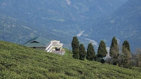 प्राकृतिक खजाने से भरा है सिक्किम का यह हिल स्टेशन, जानिए खास बातें