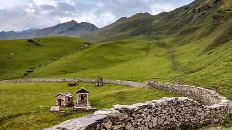 उत्तराखंड : जोशीमठ के इन स्थानों पर कम ही ट्रैवलर्स पहुंच पाते हैं