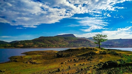 महाराष्ट्र : रोमांच और प्रकृति का अद्भुत मिश्रण देखना है तो आएं कामशेत