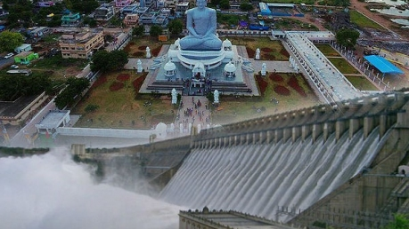 विजयवाड़ा से बनाएं इन निकटवर्ती पर्यटन स्थलों का प्लान