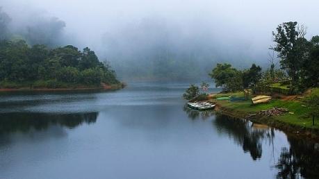 जन्नत से कम नहीं हैं, केरल के ये ऑफबीट पर्यटन स्थल