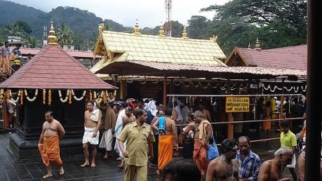 सबरीमाला मंदिर से जुड़े 7 सबसे रोचक तथ्य, पढ़ें पूरा लेख