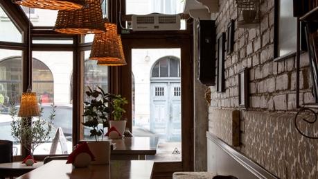 मुंबई और इसके विंटेज कैफे