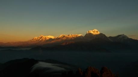 सिक्किम के सिंगतम का सुहाना सफर