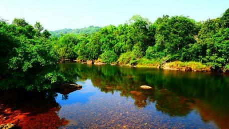 तमिलनाडु के पश्चिमी घाट में बसे अंबासमुद्रम की सैर