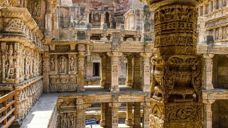 गुजरात का सुंदर शहर है पाटन