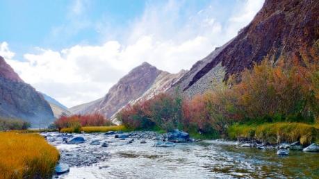 कश्मीेर के पवित्र शहर अनंतनाग की सैर
