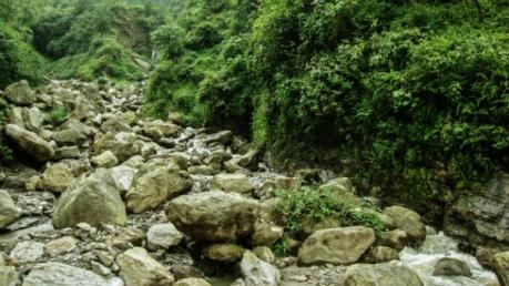 मोंगपोंग में ले सकते हैं प्रकृति और एडवेंचर दोनों का मज़ा
