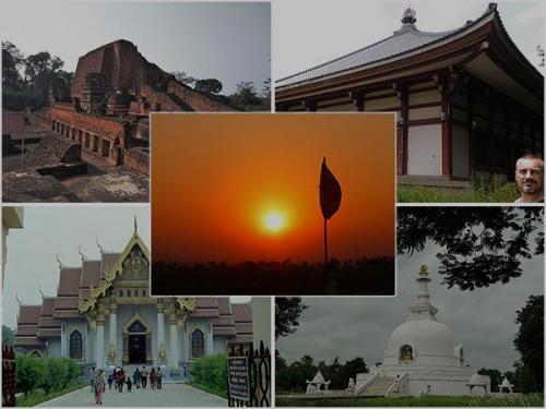 बिहार के वो ऐतिहासिक स्थल, जहां से भारत ने शुरू की अपनी आधुनिक यात्रा