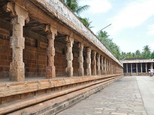 तमिलनाडु के तिरुचिरापल्ली के सबसे खास स्थानों की सैर