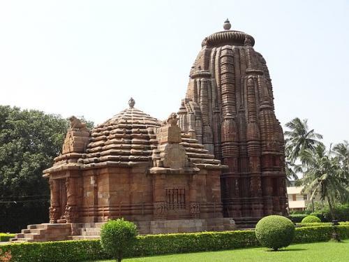 तो क्या ओडिशा के इस मंदिर की तर्ज पर बना था मध्यप्रदेश का खजुराहो ?