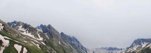 कश्मीर की खूबसूरती में गुमनाम झीलें!