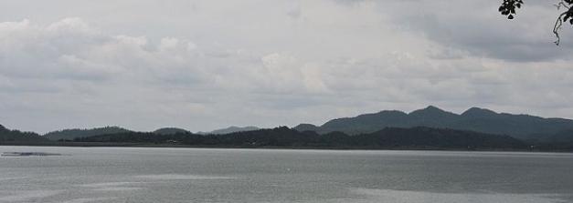 झारखंड के जंगलों के मध्य बसी खूबसूरत पतरातू घाटी