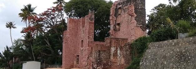 जानिए पर्यटन के लिए क्यों खास है केरल का थंगासेरी किला ?