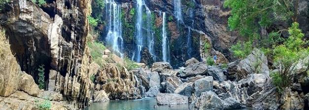 क्या आप हुबली के निकट इन खूबसूरत जलप्रपातों के बारे में जानते हैं ?