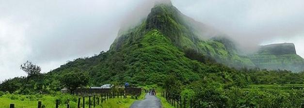 जानिए पर्यटन के लिए क्यों खास है महाराष्ट्र का विसापुर फोर्ट ?
