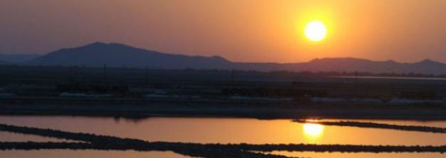 राजस्थान स्थित सांभर झील की इन रोचक बातों से अंजान होंगे आप