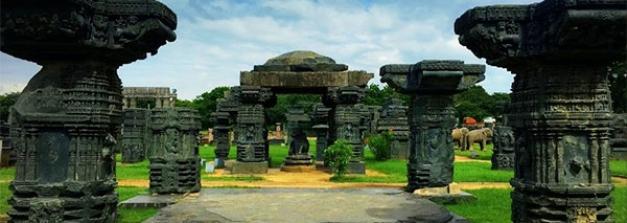 पर्यटकों को आकर्षित करते हैं वारंगल के ये खूबसूरत पर्यटन स्थल