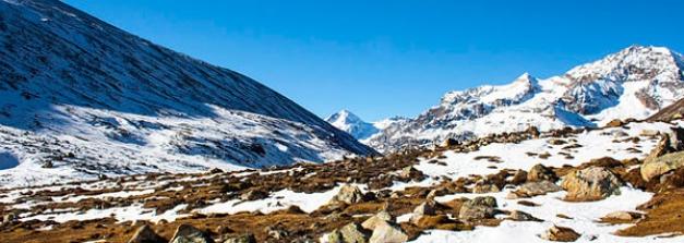 सिक्किम की ये 14 जगहें हैं पर्यटकों के आकर्षण का केंद्र