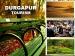 दुर्गापुर के प्रसिद्ध पर्यटन स्थल