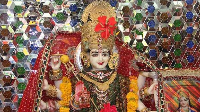 चैत्र नवरात्रि के दौरान यहां करें मां दुर्गा के दर्शन, होगी हर मुराद पूरी