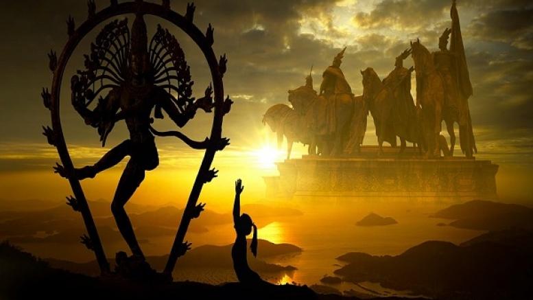 भगवान शिव का अद्भुत ईएमई मंदिर