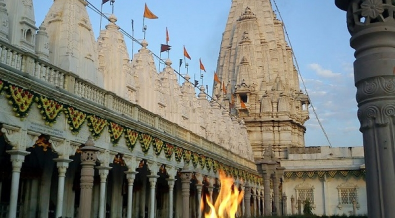 झुंझुनू के स्थल बनाएंगे आपके राजस्थान भ्रमण को यादगार
