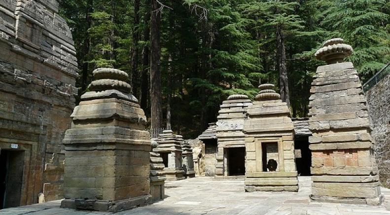 100 से ज्यादा प्राचीन मंदिरों का धाम है उत्तराखंड का जागेश्वर