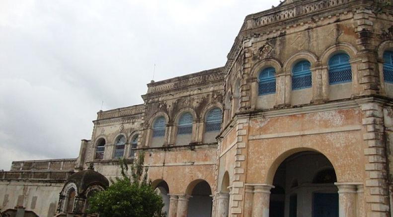 क्या आप ओडिशा के प्राचीन तालचेर महल के बारे में जानते हैं ?