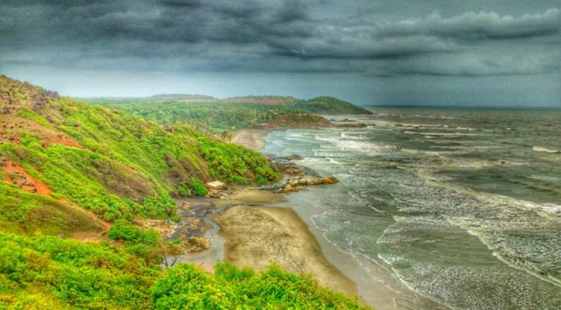 गोवा: चपोरा के इन पर्यटन स्थलों के बारे में जानते हैं आप?